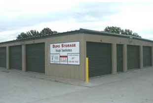 Dupo Storage Provides Superior Self-Storage Services in Dupo Illinois